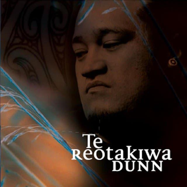 Te Reotakiwa Dunn