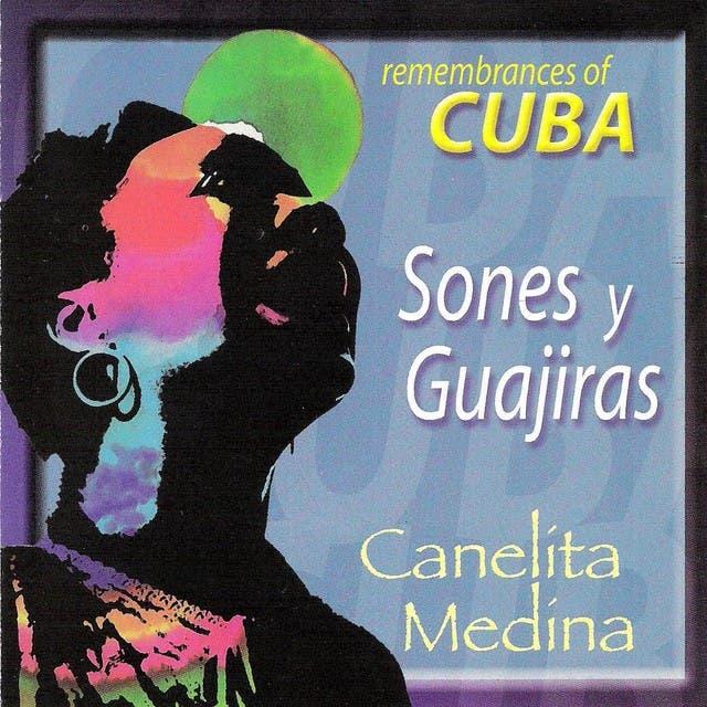 Canelita Medina