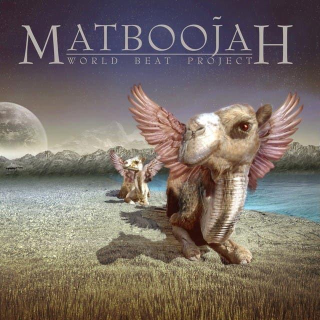 Madboojah Project