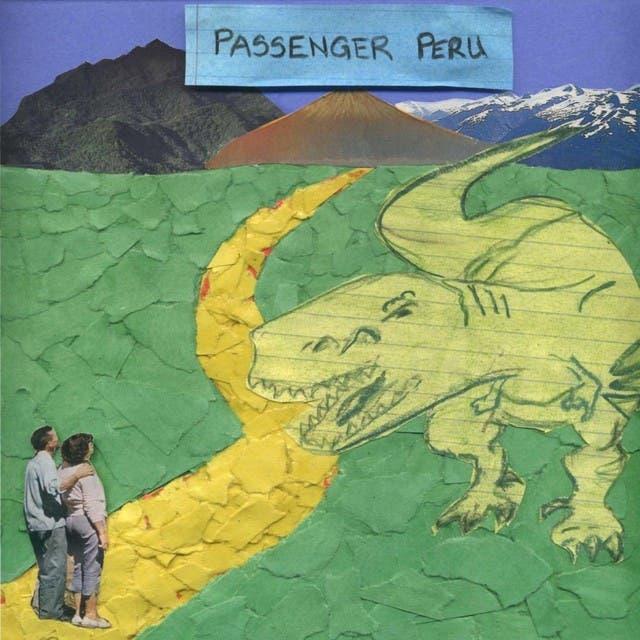 Passenger Peru
