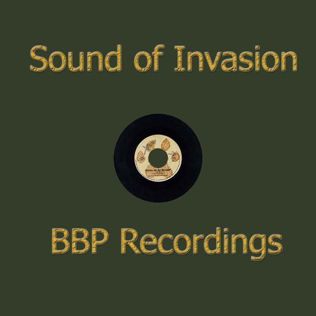 Sound Of Invasion EP