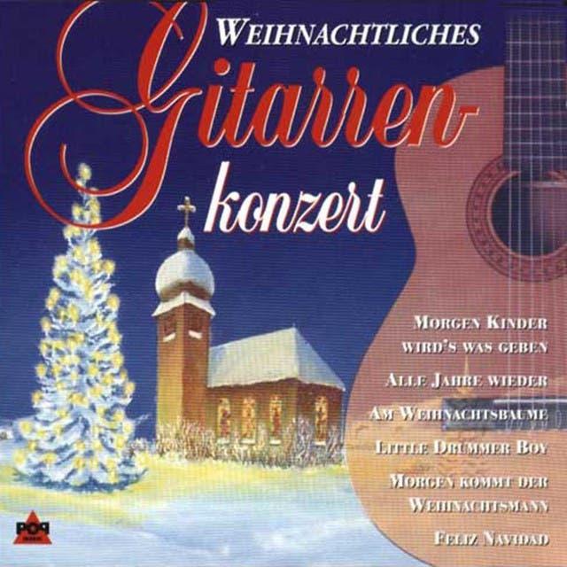 Weihnachtliches Gitarrenkonzert