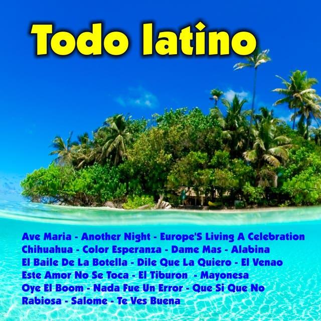 Banda Latina Sol Y Salsa