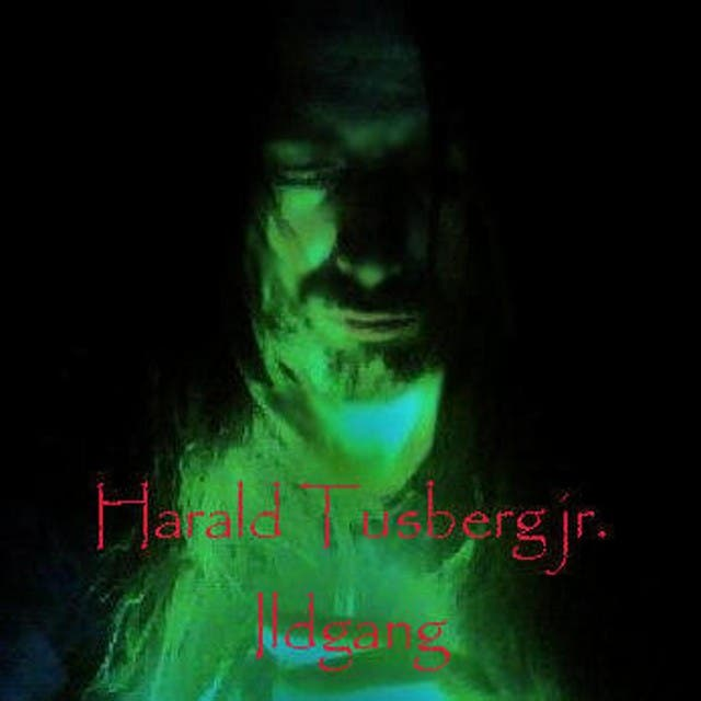 Harald Tusberg Jr.