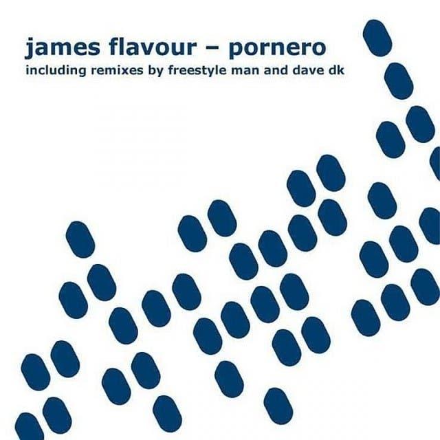 James Flavour