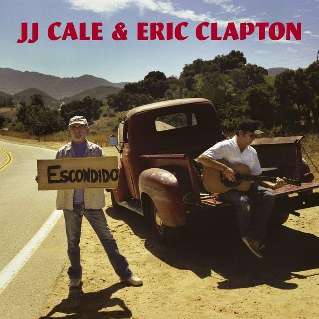 J.J. Cale & Eric Clapton image