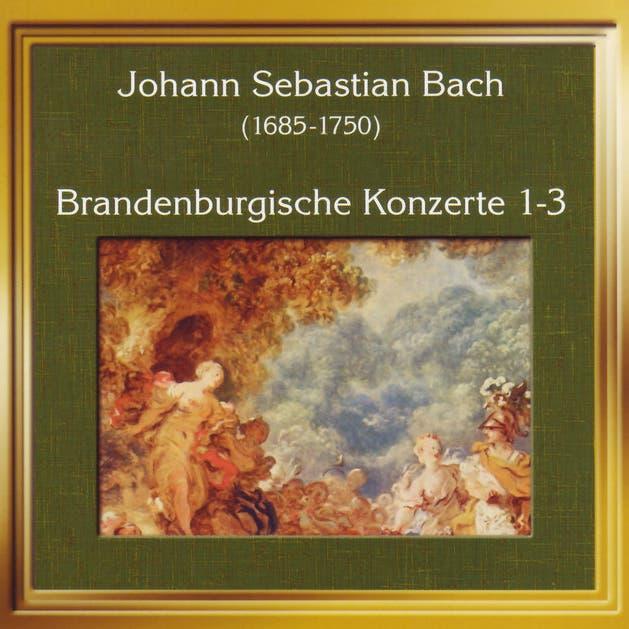 Baroque Studio Orchestra, Christiane Jaccottet, Karel Brazda