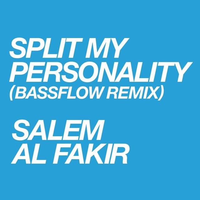 Split My Personality - Bassflow Remix