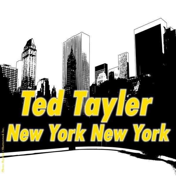 Ted Tayler
