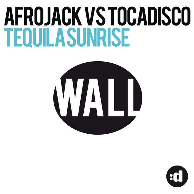 Afrojack Vs Tocadisco