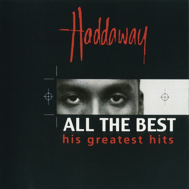 All The Best - His Greatest Hits