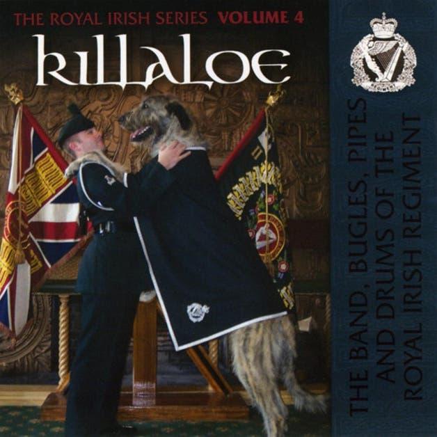 Killaloe: The Royal Irish Series, Volume Four