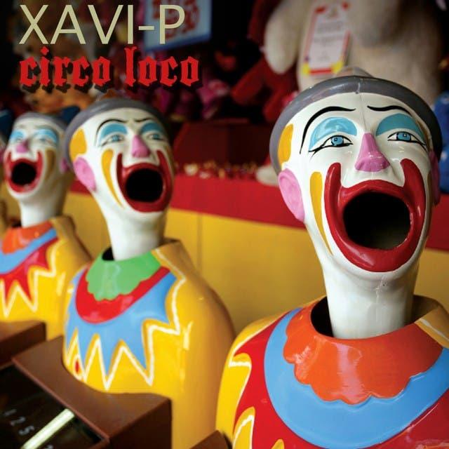Xavi-P