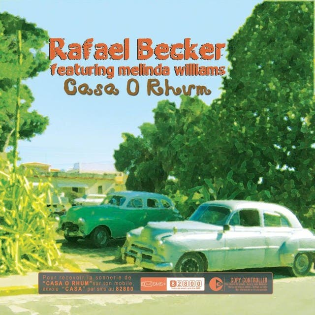 Rafael Becker image