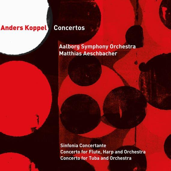 Koppel: Concertos