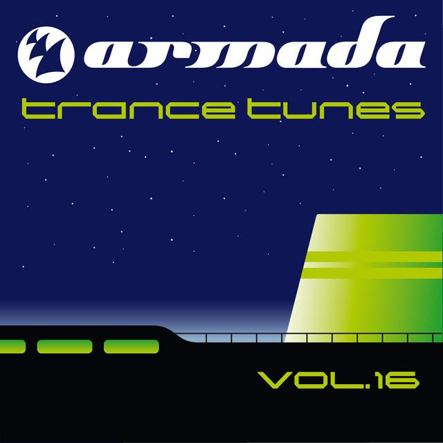 Armada Trance Tunes, Vol. 16