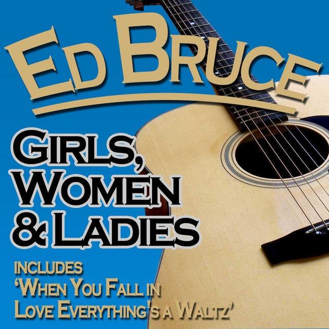 Girls, Women & Ladies