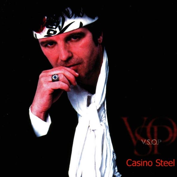 Casino Steel