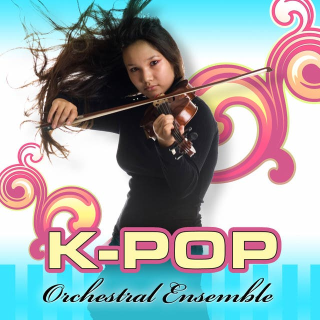 K-Pop Orchestral Ensemble
