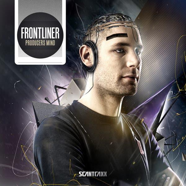 Frontliner - Producers Mind