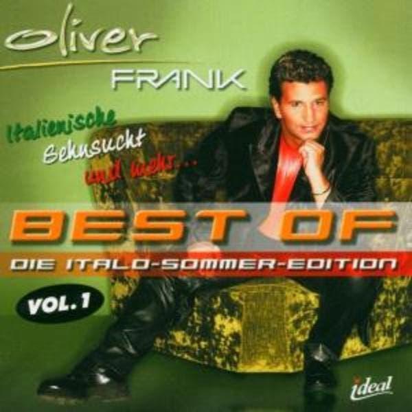Oliver Frank