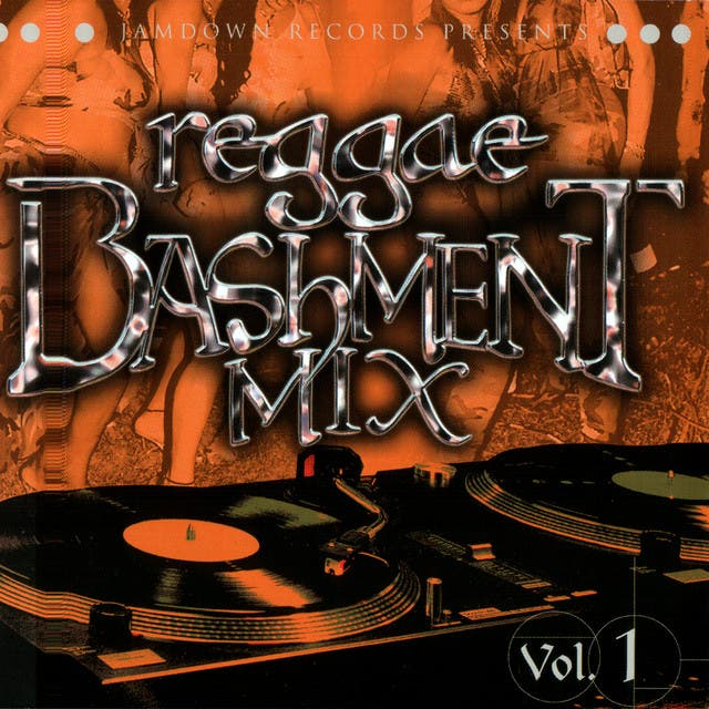 Reggae Bashment Mix Volume 1