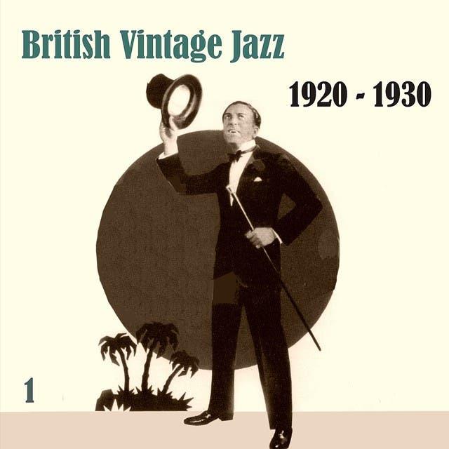 Anthology Of British Vintage Jazz, Volume 1