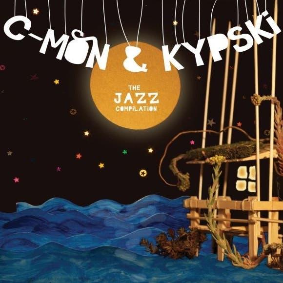 C-Mon & Kypski