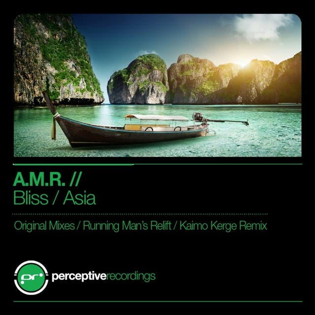 A.M.R. image