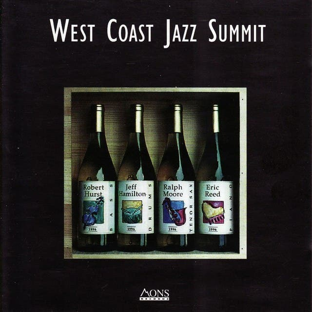 West Coast Jazz Summit