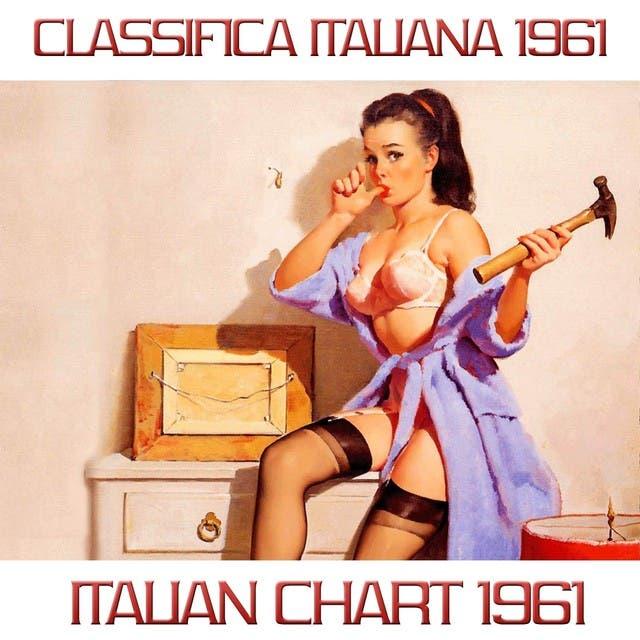 Classifica Italiana 1961 (Italian Chart 1961)