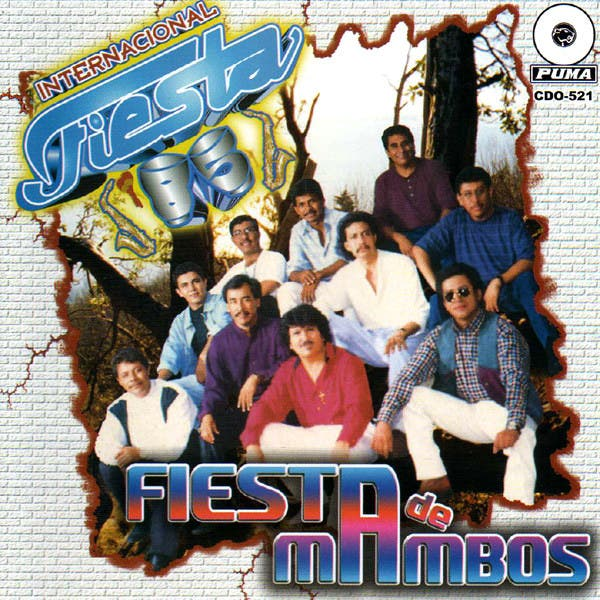 Internacional Fiesta 85