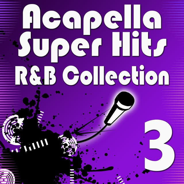 Acapella Super Hits - R&B Collection 3