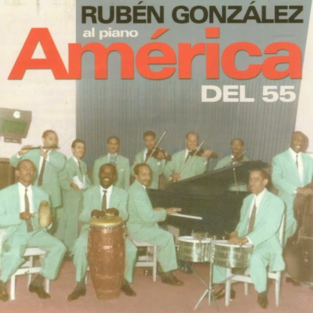 Orquesta América Del 55