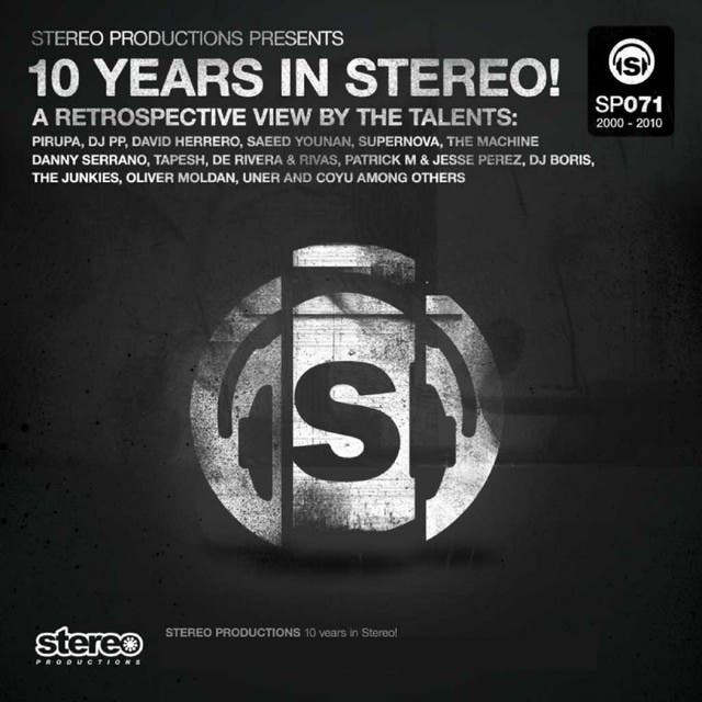 10 Years In Stereo!