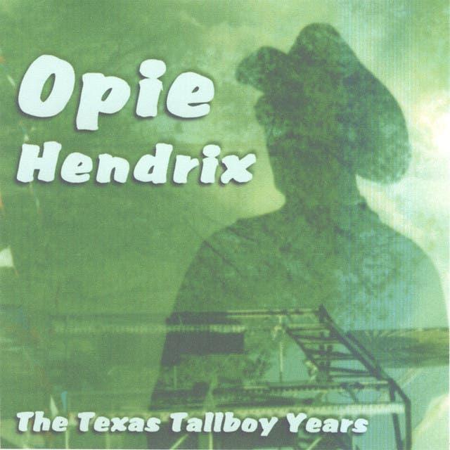Opie Hendrix