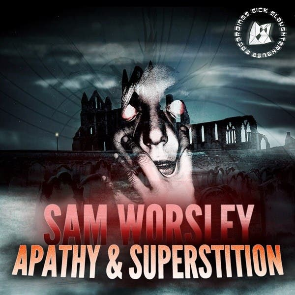 Apathy-Superstition