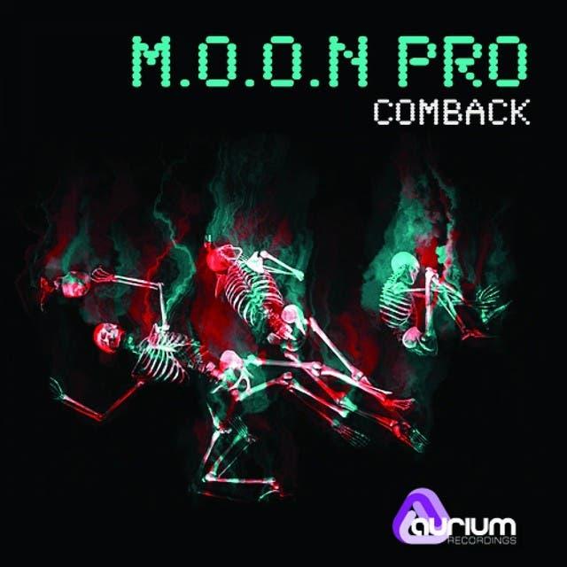 M.O.O.N. Pro