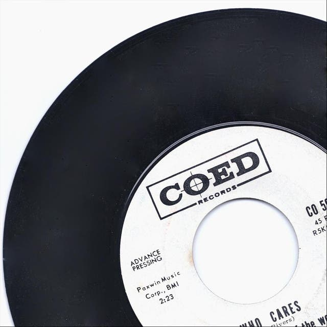 The Best Of COED Records, Vol. 2