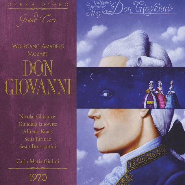 RAI Symphony Orchestra & Chorus Of Rome