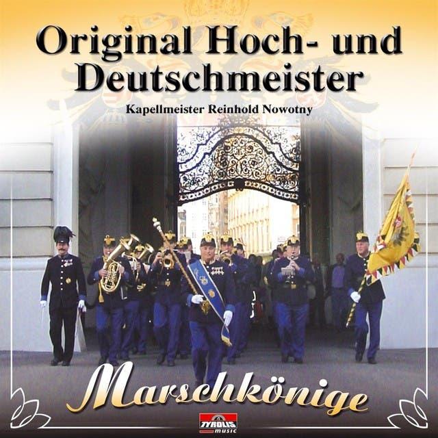 Original Hoch- Und Deutschmeister