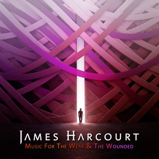 James Harcourt