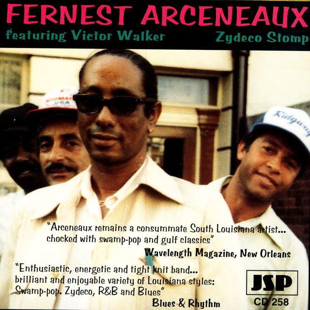 Fernest Arceneaux, Victor Walker