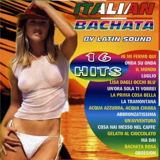 Latin Sound