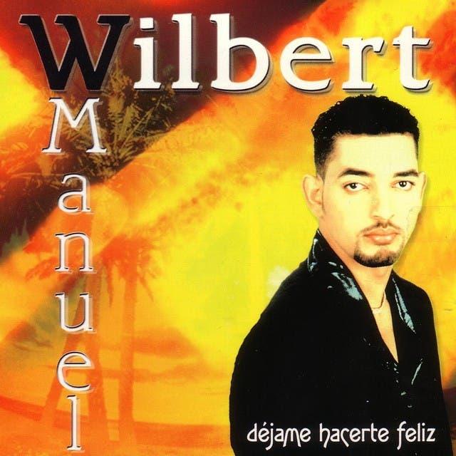 Wilbert Manuel