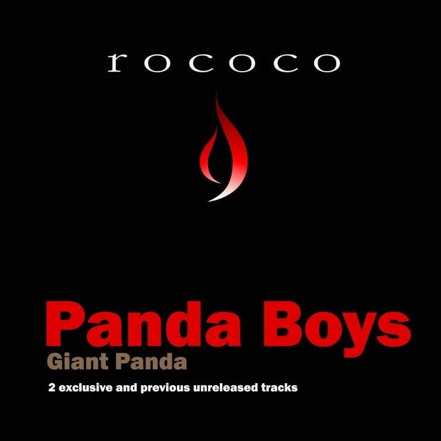 Panda Boys