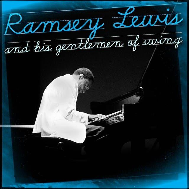 Ramsey Lewis And His Gentlemen Of Swing image