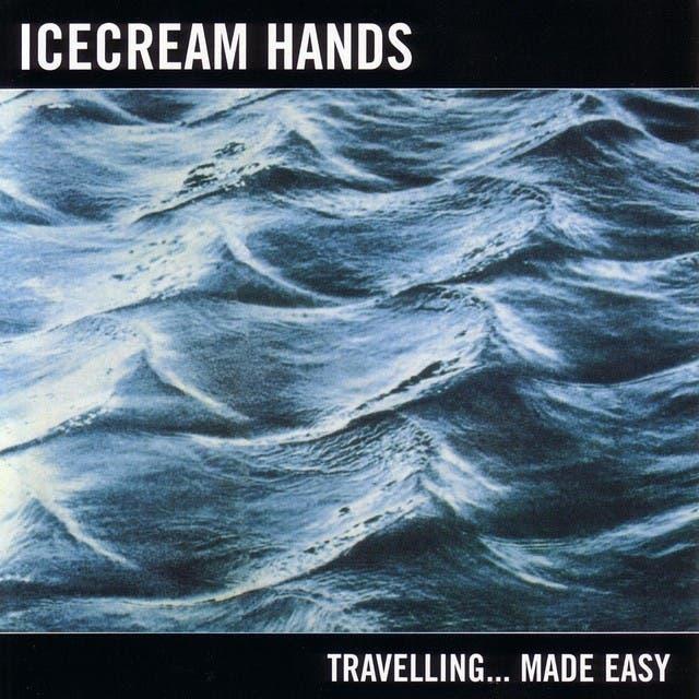 Ice Cream Hands