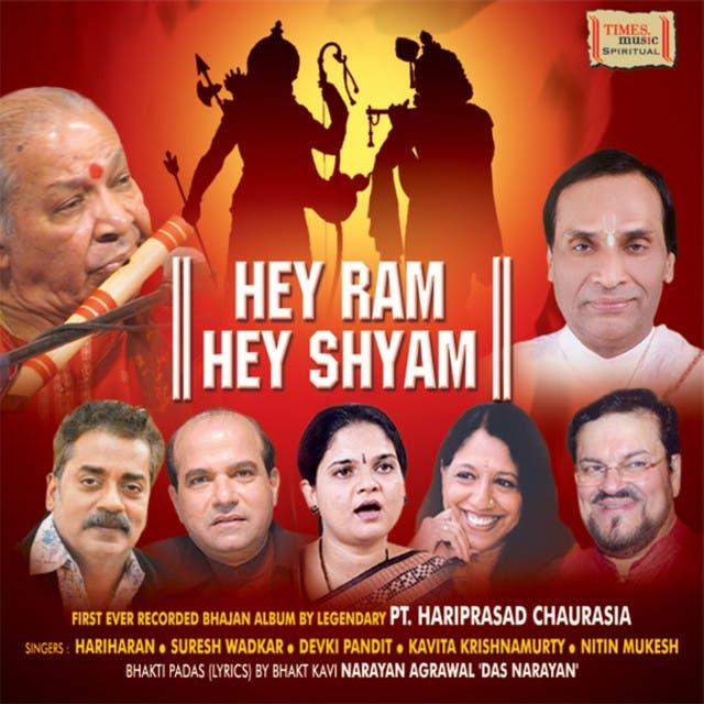 Hey Ram Hey Shyam