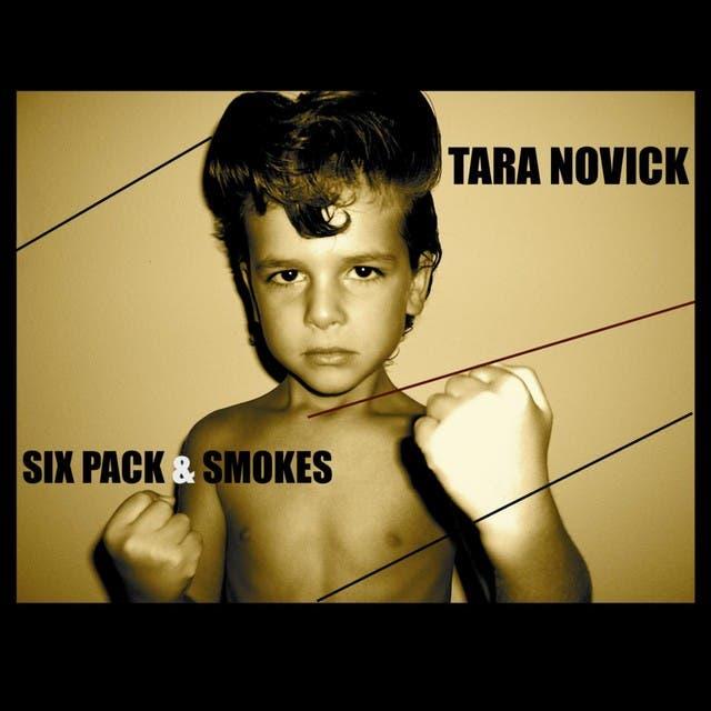 Tara Novick